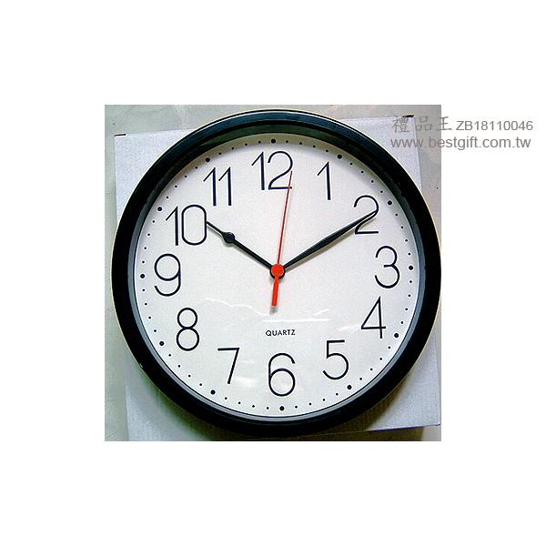 圆形时钟_时钟,计时器